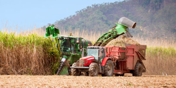 Australia's agriculture sector is banding together to build a supply chain data exchange