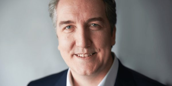 Finder's 18-month hunt for an Australian boss is finally over as Viacom's Chris Ellis signs on