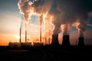 coal fired power statio