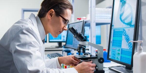 Andrew Forrest's Minderoo Foundation backs $5.4 million raise for cancer biotech startup