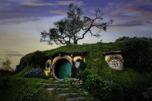 New Zealand, Hobbit