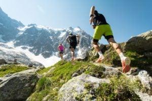 running, mountain, climb