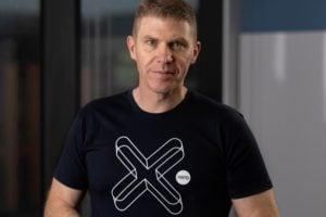 Xero managing director Joseph Lyons