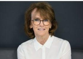Dr Cathy Foley, Australia's Chief Scientist