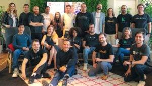 Antler startup founder cohort