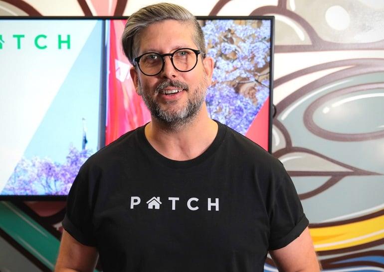 Patch, Mark Allen