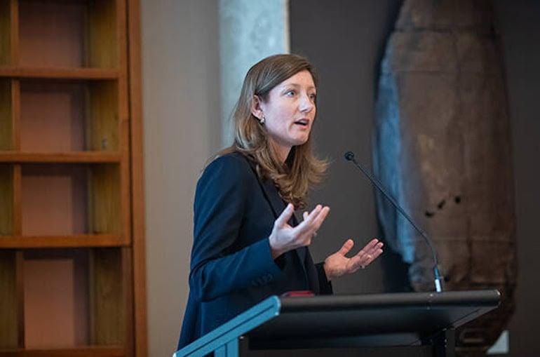Professor Nicole Gillespie, University of Queensland