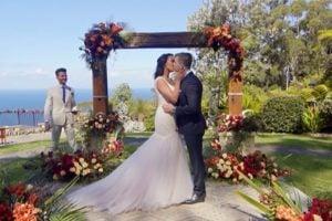 MAFS wedding
