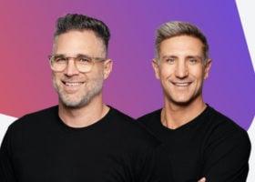 James Begley and Matthew Pavlich