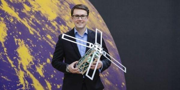 Adelaide nano-satellite startup Myriota lands $5.5 million government defence contract
