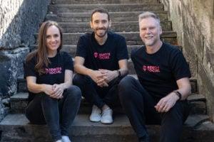 Remote Social team