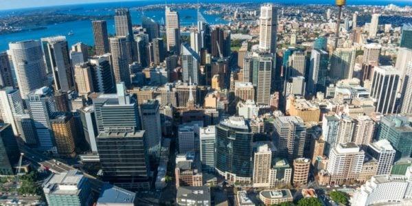 Sydney's startup ecosystem is worth $24 billion, Melbourne's $10.5bn