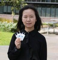 Yingyi Huang