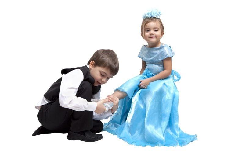 Cinderella, slipper