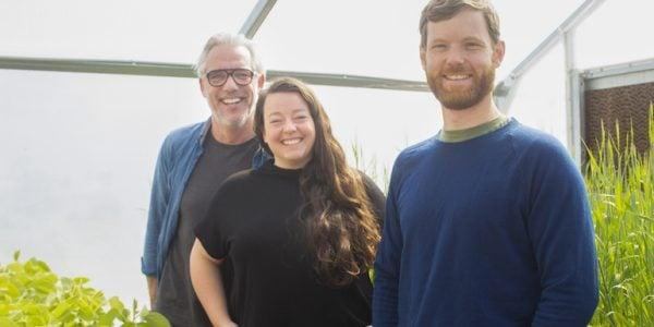 Climate change agritech Loam Bio raises $40 million in series A