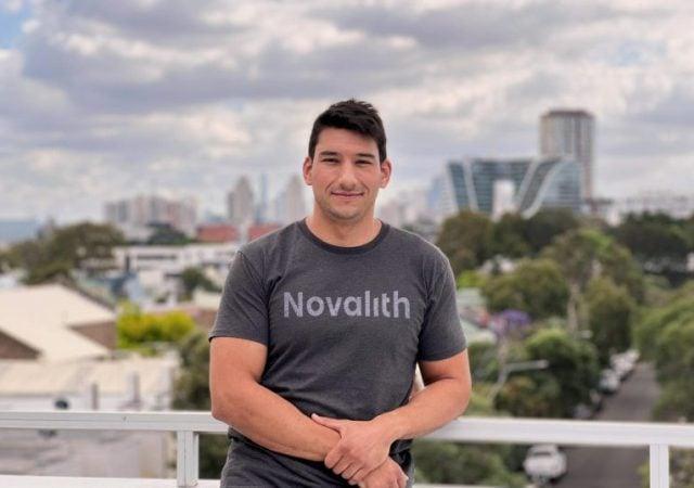 Novalith, Steven Vassiloudis